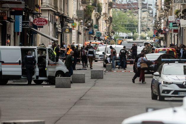 Colis piégé à Lyon: Arrestation de l'auteur présumé, un étudiant