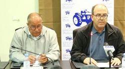 PAM: Benchamach limoge Akhchichine du bureau