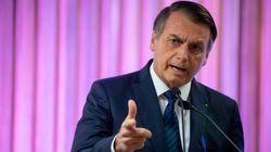 'Exagerei, o certo são inocentes úteis', diz Bolsonaro sobre ter chamado manifestantes de 'idiotas