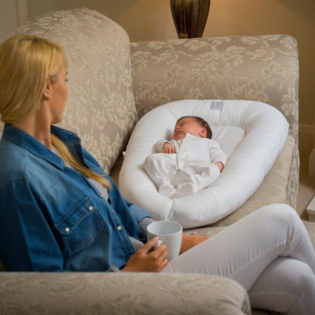 Viaggio neonato, cosa mettere in