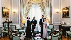 ΕΛΣ: «Η πριγκίπισσα της Σάσσωνος» και η «βαλκανική σαλάτα» των