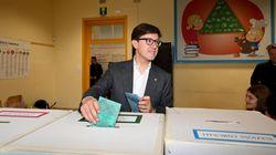 Nardella vince a Firenze, M5s perde