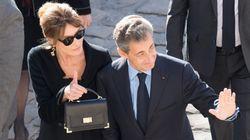 Carla Bruni rappelle à Wauquiez le score aux européennes de l'UMP sous