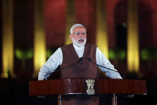 Leaders Of BIMSTEC Countries Invited For Modi's Swearing In On 30