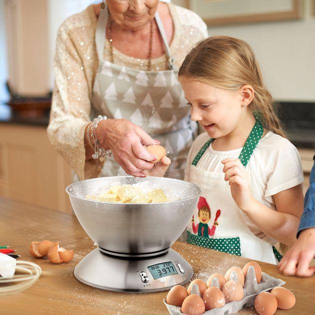 Vuoi cucinare dolci a casa? Tutto l'occorrente per la pasticceria fai da