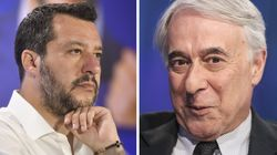 Pisapia batte Salvini a