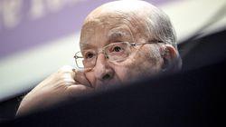 Ciriaco De Mita rieletto sindaco a 91
