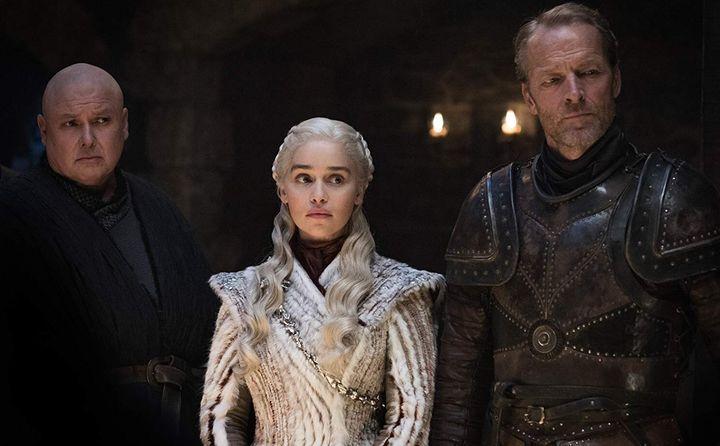 Un scénariste a dévoilé le destin initial d'un personnage historique de la série «Game of Thrones».