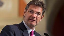 El exministro Rafael Catalá (PP) renuncia a su acta de