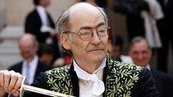 Prix Goncourt et académicien, François Weyergans est mort à 78