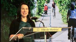 REV: en vélo de la pointe est au West