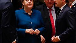 Domani primo primo test per un'intesa Merkel-Macron-Sanchez. Strada in salita per Salvini (di A.