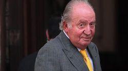Juan Carlos I se jubila del todo y en Twitter pasa lo que te estás