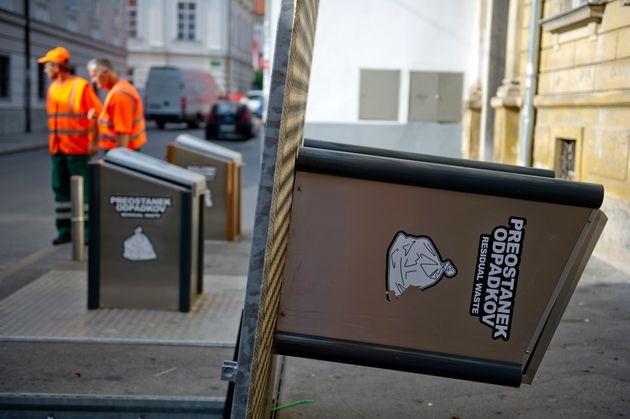 Από την ανακύκλωση στα μηδενικά απόβλητα: Πώς η Λιουμπλιάνα έγινε παράδειγμα προς όλους