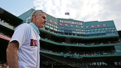 Red Sox Legend Bill Buckner Dies At Age 69 From