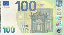 Κυκλοφορούν τα νέα χαρτονομίσματα των 100 και 200