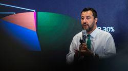 Il potere di Salvini (di Lucia