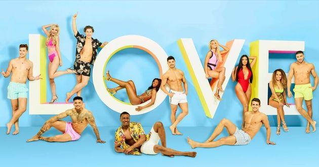 This year's Love Island