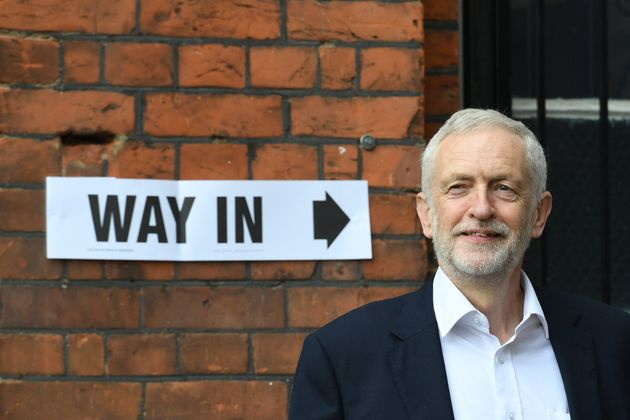 Despite Catastrophic EU Elections, There's No Clear Path For Labour On