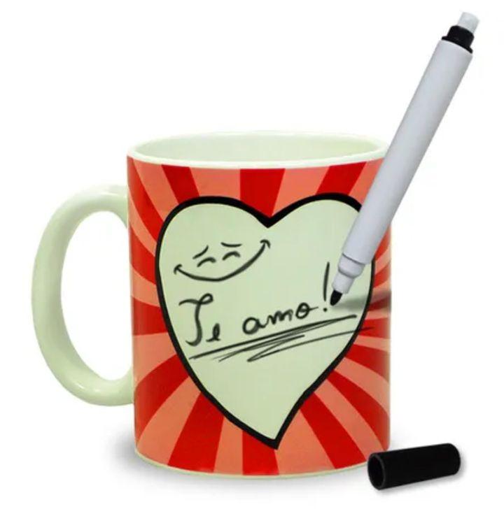 Você personaliza todos os dias com mensagens para seu amor!