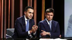 Segreteria politica e Di Battista in prima linea: Di Maio prova a uscire dal guado (di
