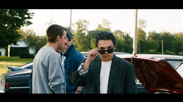 Le tournage de «1991», de Ricardo Trogi, commence