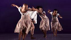 BLOGUE Dada Masilo en «Giselle»: au cœur des croyances de l'au-delà