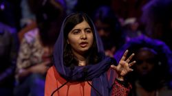 Malala Yousafzai appelle 1000 jeunes Montréalais à trouver leur