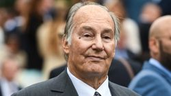 The Aga Khan Deserves The Nobel Peace