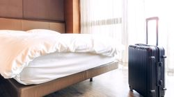 Bedbugs Are The 1 Vacation Souvenir You Don't