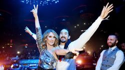 Céline Dion Performs Epic EDM Remix Of 'My Heart Will Go