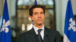 Ex-Parti Quebecois Leader Arrested For Alleged Drunk Driving: