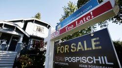 B.C. Now More Dependent On Real Estate Than Alberta Is On