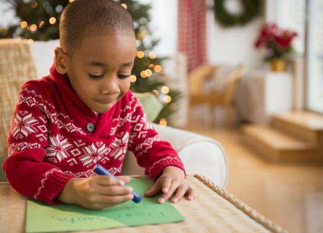 Canada Post Reveals Santa Will No Longer Write Individual Letters To School