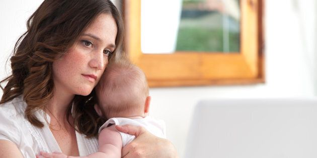Why Online Therapy For Postpartum Depression Is Gaining