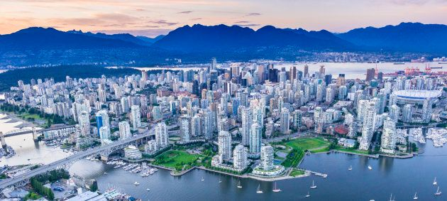 The Best (And Worst) Cities In Canada To Find A Job