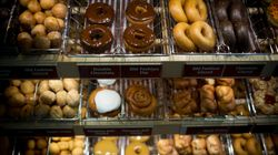 Tim Hortons Says Proceeds From Humboldt Doughnut Will Be Donated After