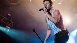 Imagine Dragons Singer Shares Powerful Mental Health Message