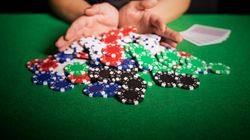 Gangs Used Casinos To Pump Up B.C. Real Estate Prices:
