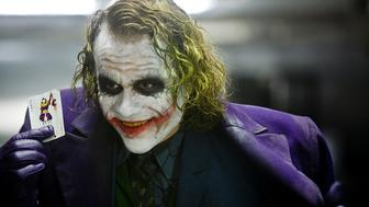 """The Dark Knight"" returns to Netflix."