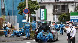 川崎・登戸で小学生ら19人刺される。女児1人と男性1人、身柄確保の男が死亡(UPDATE)