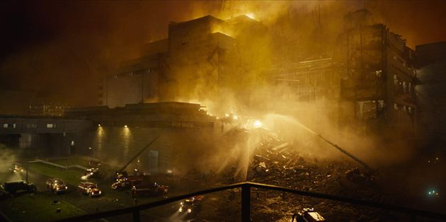 «Chernobyl»: intense, horrifiant et
