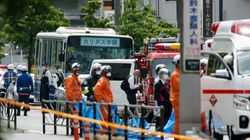2 Dead In Knife Attack On Schoolgirls At Japan Bus
