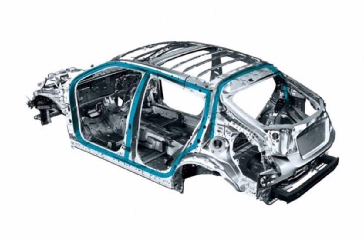 有鑑於豐田 TNGA 戰略成功,入門油電小車也要邁向新世代底盤,能帶來更出色的車室空間,這對掀背小車來說是相當重要一環。
