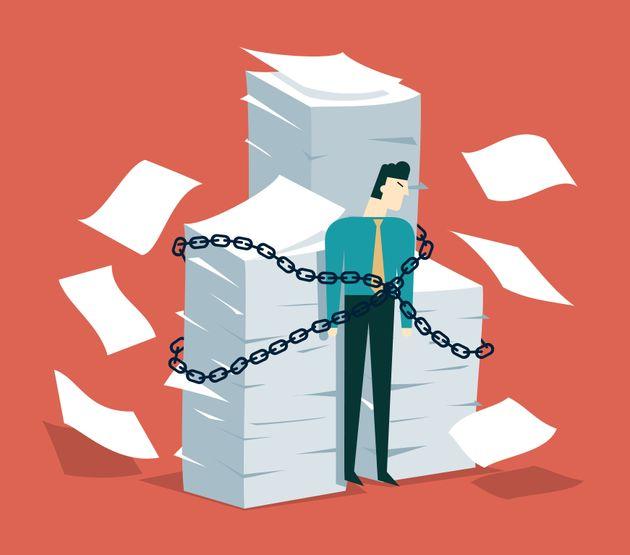 A burocracia atrelada a um contexto analógico atrapalha a vida do cidadão, aponta