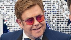 Elton John Wouldn't Let Studios 'Tone Down The Sex And Drugs' In
