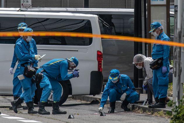 Ιαπωνία: Σκότωσε 2, τραυμάτισε 16 και