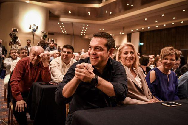Στις Βρυξέλλες ο Τσίπρας – Άτυπο δείπνο ηγετών της Ε.Ε για το αποτέλεσμα των