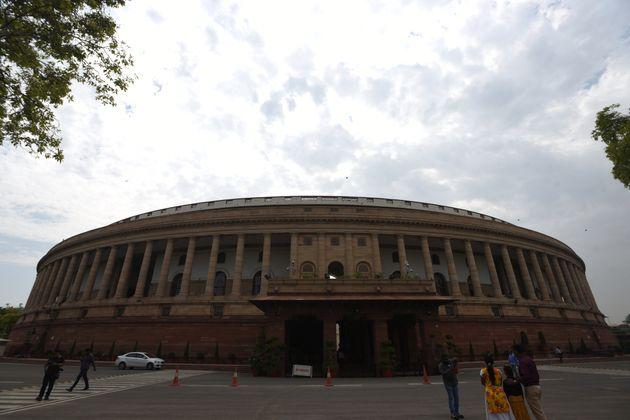 After Lok Sabha Win, BJP Eyes Majority In Rajya Sabha By