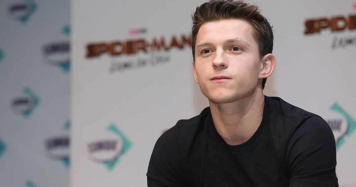 tom holland girlfriend 2019 - HD 3000×2000